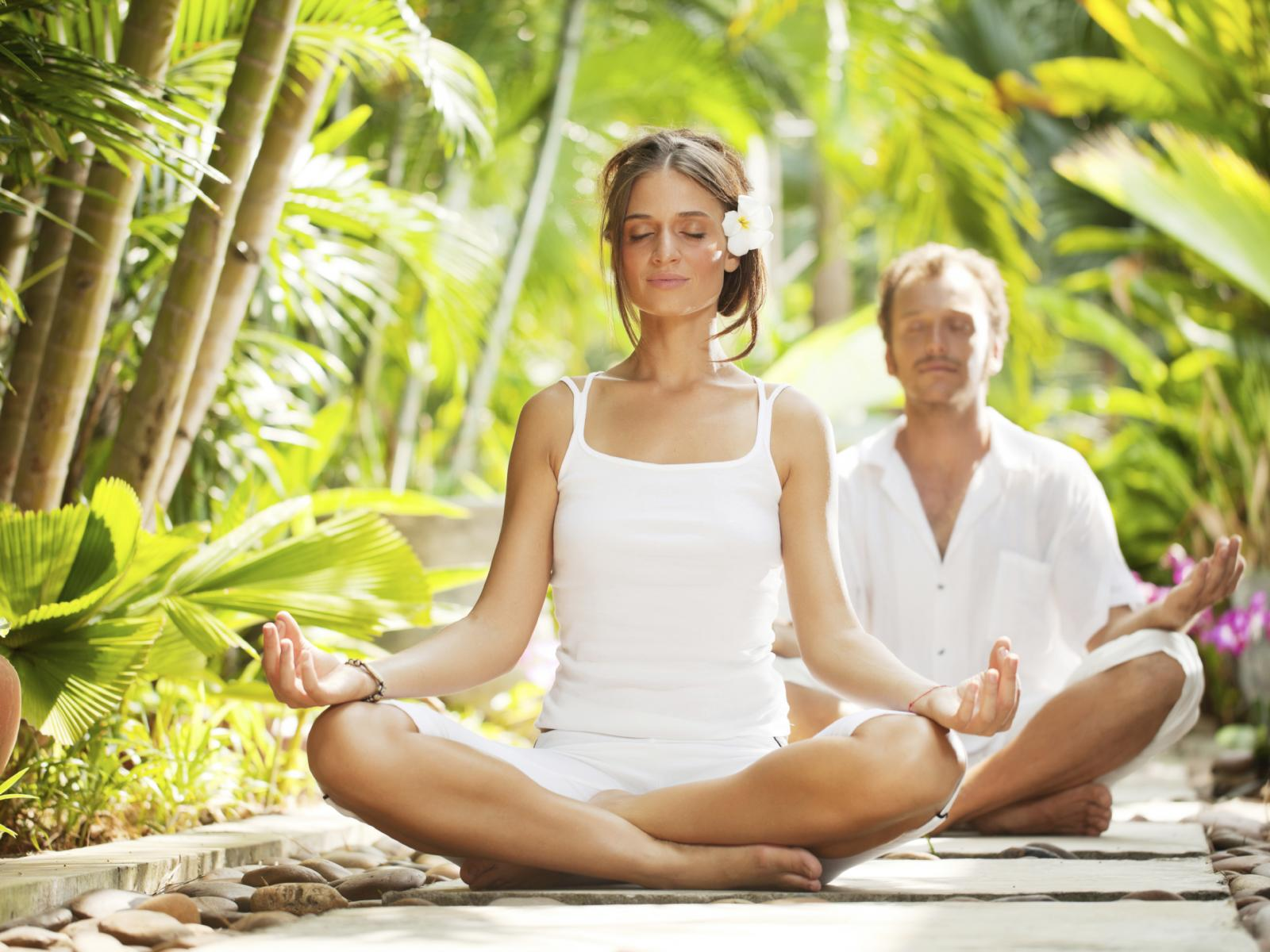 7 Ways Meditation Benefits Every Part of Your Body