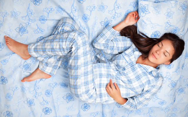 How Your Stomach Could Be Impacting Your Sleep