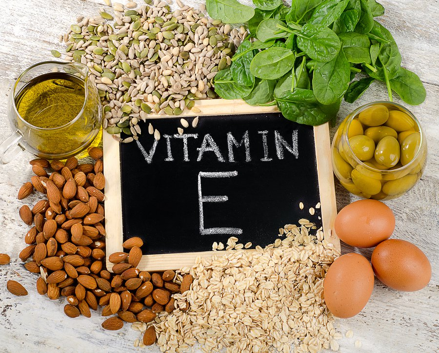 How Vitamin E Impacts Your Thyroid