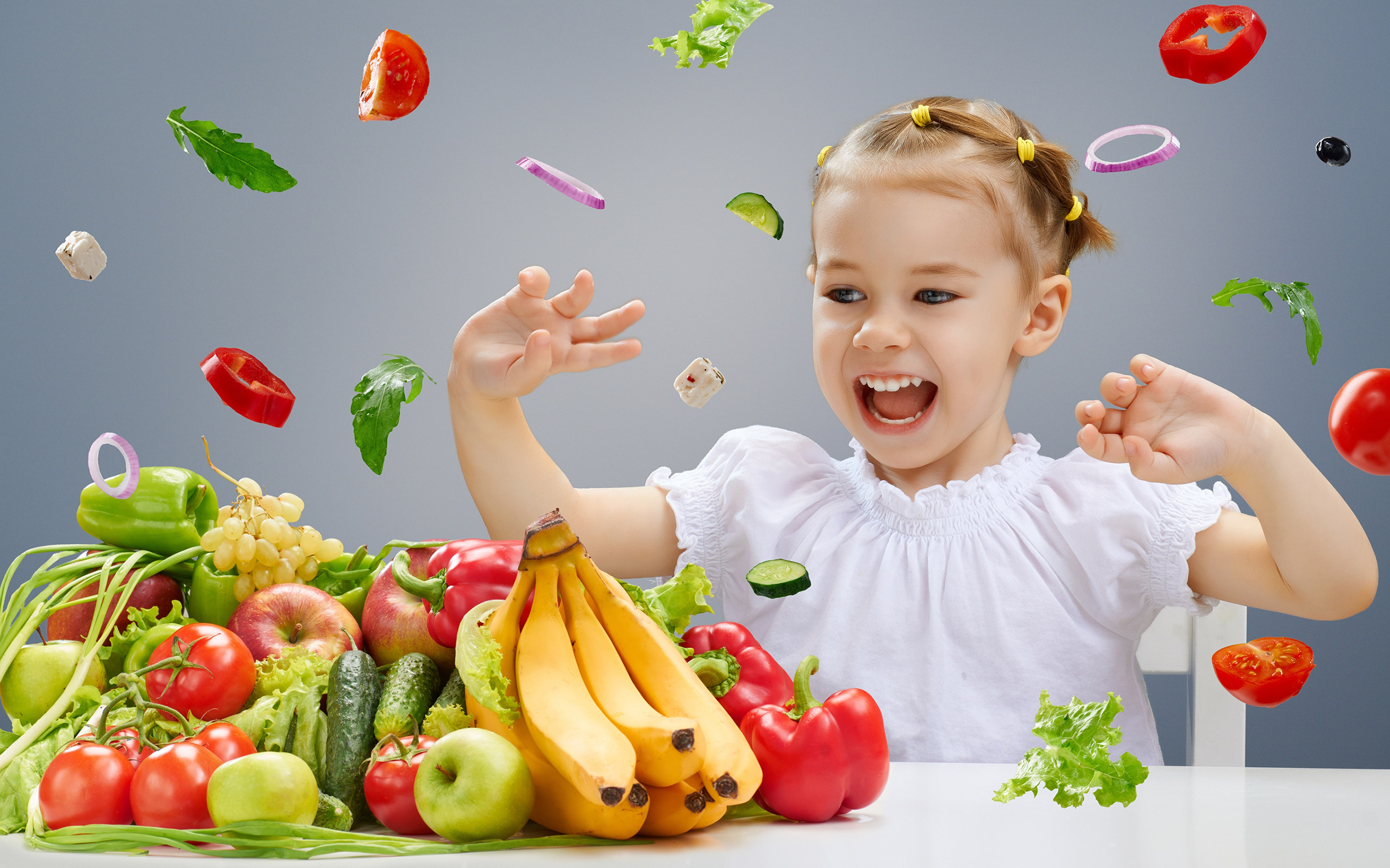 HOW TO HELP YOUR CHILD EAT REAL FOOD