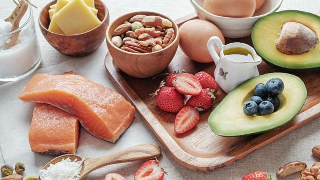 Problems & Solutions for The Ketogenic Diet