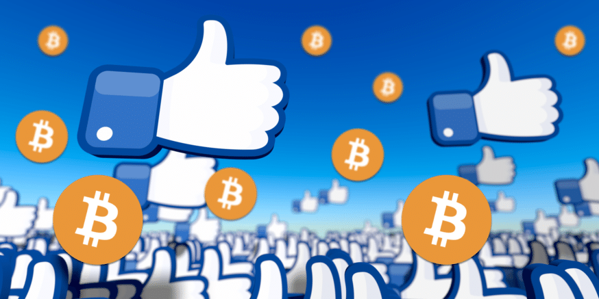Confirmed: Facebook Building Crypto-Based Payment System – The Key To Mass Adoption