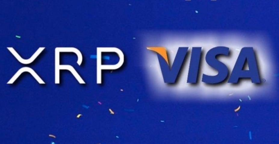 VISA IS LAUNCHING BLOCKCHAIN PAYMENT SYSTEM – RIPPLE STILL AHEAD