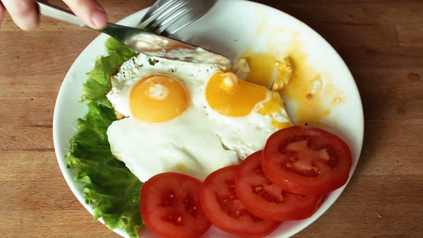 Are Eggs Actually Healthy?