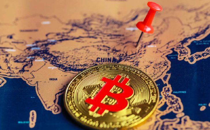 Bitcoin Declared Legal Commodity In Chinese Court