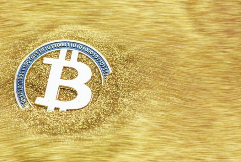 Bitcoin Isn't Money But Next Generation Gold, Block.one CEO Responds To Peter Schiff