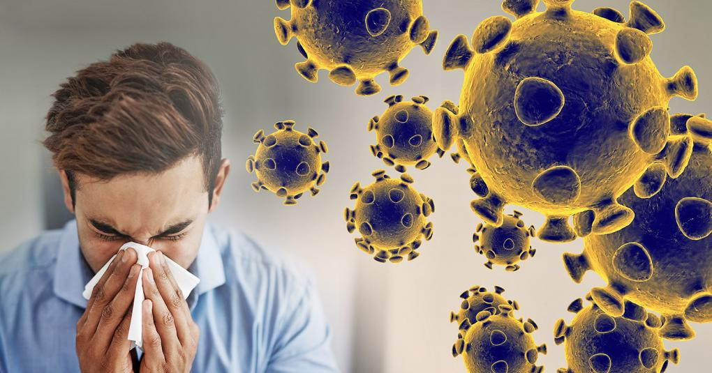Coronavirus UPDATE: U.S. hospitals are preparing for 96 MILLION coronavirus infections