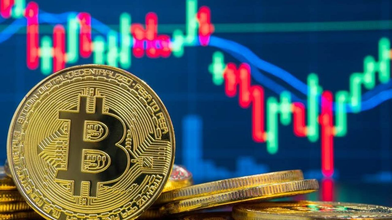 Is Bitcoin On Its Way To Finally Break $10K? The Crypto Weekly Market Update