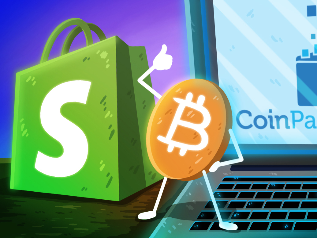 Shopify Adds Cryptocurrency Payments Option for Merchants