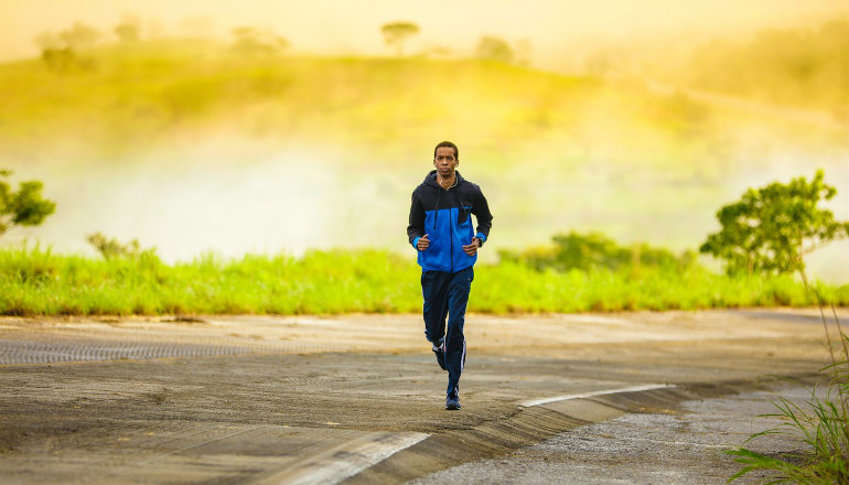 Prevent health damage with a 4-second exercise habit