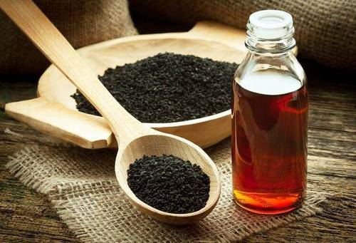 What are the top benefits of black cumin seed oil?