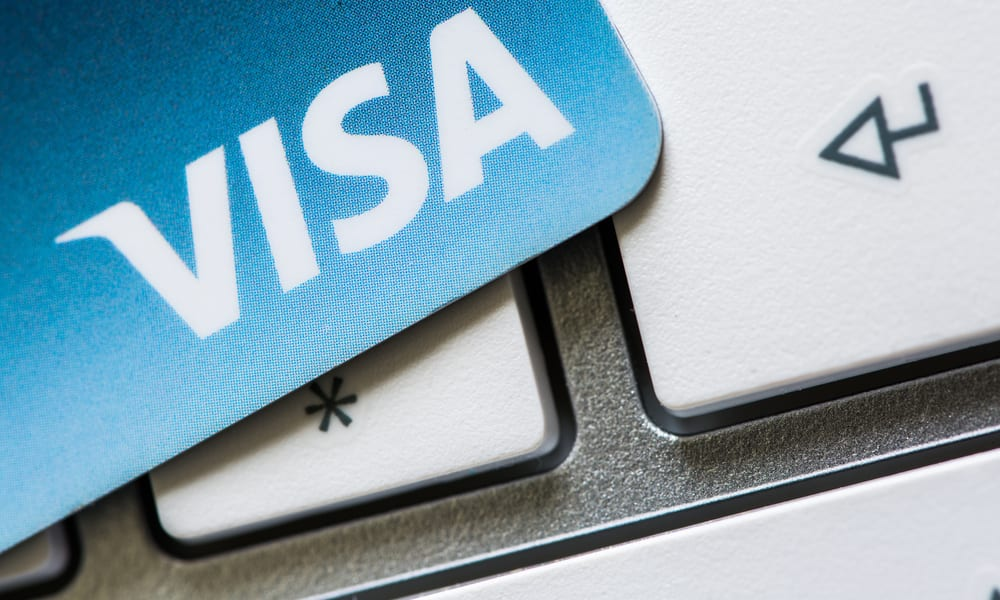 Visa Announces Efforts to Integrate Digital Assets to Its Payment Platform